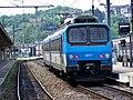 Z 9511 stationnée en gare d'Annecy (2008).JPG