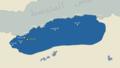 Zayyanid Kingdom Map Algeria.png