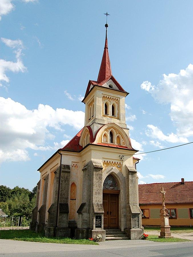Zbraslavec