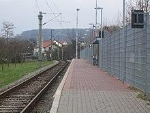 Katzbach Railway Wikipedia