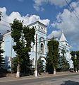 Zhytomyr Feschenka-Chopivs'kogo 7 Selyans'kiy (Zemel'niy) Bank 03 (YDS 6534).JPG