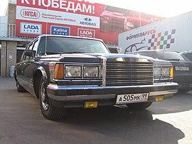 ZIL-41047 - Wikipedia