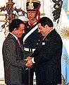 Zine El Abidine Ben Ali and Carlos Menem.jpg