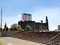 Zona Arqueológica de Tlatelolco, TlatelolcoTV 20.jpg