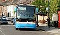 """""""Aircoach"""", Hillsborough (4) - geograph.org.uk - 1420909.jpg"""