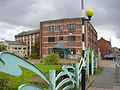 """Jubilee House"" Jubilee Street, Blackburn, Lancashire BB1 1EP - geograph.org.uk - 1992363.jpg"