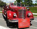 '49 International KB-8 Fire Engine (Journées des pompiers Laval '14).JPG