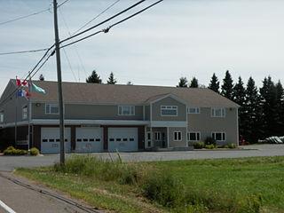 Charlo, New Brunswick Village in New Brunswick, Canada