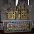 Église Saint Aventin - Maître-Autel.jpg