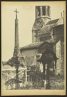 Église Saint Romain de Saint-Romain-la-Virvée - J-A Brutails - Université Bordeaux Montaigne - 0585.jpg