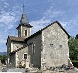 Église St Maurice Sauverny Ain - 2020-08-16 - 9.jpg
