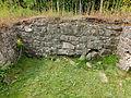 Överkyrke kyrkoruin i Gökhems socken 1547.jpg