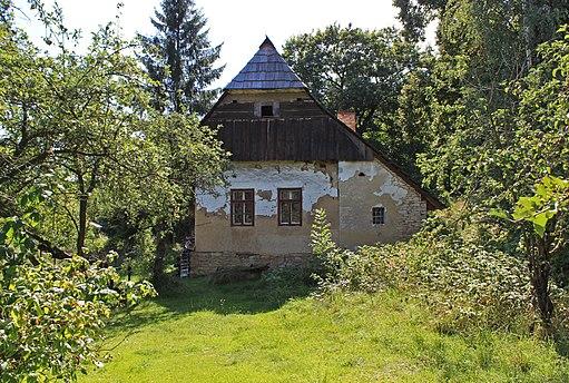 Čistá, house No 171