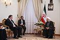 Επίσκεψη Αντιπροέδρου της Κυβέρνησης και ΥΠΕΞ Ευ. Βενιζέλου στην Ισλαμική Δημοκρατία του Ιράν (14-16.3.2014) (13193562575).jpg