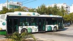 Λεωφορεία ΟΑΣΑ