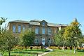 Історико-меморіальний будинок, в якому навчалися Свєшніков І.К. та Возовик І., м.Дубно, вул. Шевченка 23.jpg