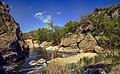Актівський каньйон біля с.Актове. Фото 21. панорама.jpg