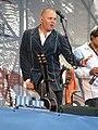 Алексей Кортнев на концерте в Донецке 6 июня 2010 года 103.JPG