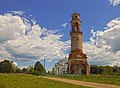 Ансамбль Казанской церкви в селе Арпачево.jpg