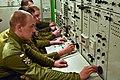 Бойові стрільби зенітних ракетних підрозділів Повітряних Сил та Сухопутних військ ЗС України (31894604218).jpg