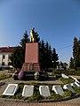 Братская могила 663 советских воинов Суджа 2018 год (фото 2).jpg