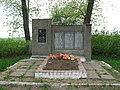 Братська могила жертв нацизму, м. Путивль, вул. Заводська.jpg