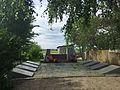 Братська могила радянських воїнів та пам'ятник воїнам - односельцям. Поховано 135 чол., с. Новостепнянське.jpg