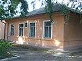 Будинок, у якому з 14 по 16 грудня 1821 р. зупинявся О.С. Пушкін.JPG