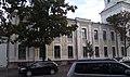 Будинок лікарні, архіву канцелярії Вигляд з вулиці.JPG