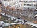 Вид на проспект Чулман (Набережные Челны).jpg