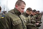Випуск лейтенантів факультету Національної гвардії України у 2015 році 20 (16759255009).jpg