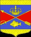 Герб Великодвірського сільського поселення.png