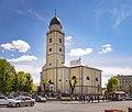 Греко-католицький Успенський Собор P1370824.jpg