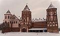Г.п. Мір - Мірскі замак PICT0082.jpg