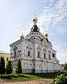 Дмитровский кремль, Елизаветинская церковь.jpg