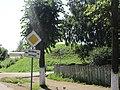 Древний вал. Переславль-Залесский. Ярославская обл. Август 2013 - panoramio.jpg