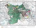 Карта распределения армянского населения в Турецкой Армении и Курдистане с пояснительною запискою, 1895.jpg