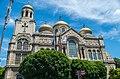 Катедрала Свето Успение Богородично - Dormition of the Mother of God Cathedral (21747032510).jpg