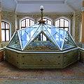 Кисловодск. Нарзанная галерея, каптаж 1894 года - panoramio.jpg