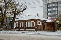 Куйбышева 19 Дом Кюхельбекера.JPG