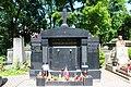 Личаків, Гробниця, в якій поховано Банаха С., польського математика, члена-кореспондента України.jpg