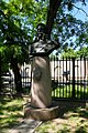 Миколаїв, вул. Адміральська 4, Бюст адмірала Г. І. Бутакова 1820–1882 рр.jpg