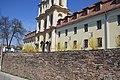 Монастирські келії Василіанського монастиря м.Бучача (південний корпус) 2.JPG