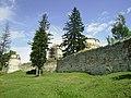 Оборонні споруди монастиря (мури, дзвіниця, башти).jpg