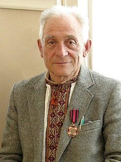 Ігор Олещук,жовтень 2007