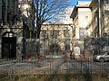 Особняк Кшесинской, ворота.jpg