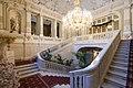 Парадная лестница в Юсуповском дворце.jpg