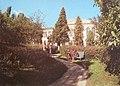 Педагогічне училище ім. А.Ю.Кримського (фото 1984р) - panoramio.jpg