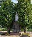 Рівне - Братські могила радянських воїнів P1080235.JPG