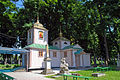 Рівне - Стефанівська церква DSC 6001.JPG